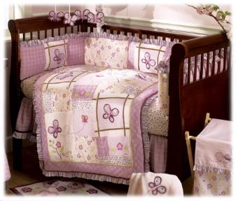 Cocalo Sugar Plum Crib Bedding Image Of Crib Myimaged Co